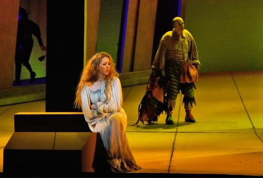 Meeting Rigoletto