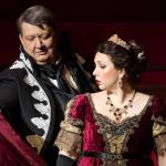 """Tosca,"" starring the Philadelphia Orchestra"