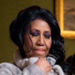 Aretha Franklin 1942 – 2018