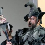 Rigoletto on the fringe