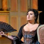 Broadcast: Adriana Lecouvreur