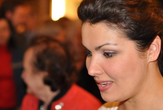 Anna Einspringerin