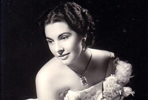 Happy 88th Birthday Soprano Rosanna Carteri Read More