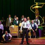 Broadcast: Rigoletto