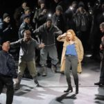 Broadcast: La fanciulla del West