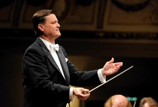 Der Meisterdirigent