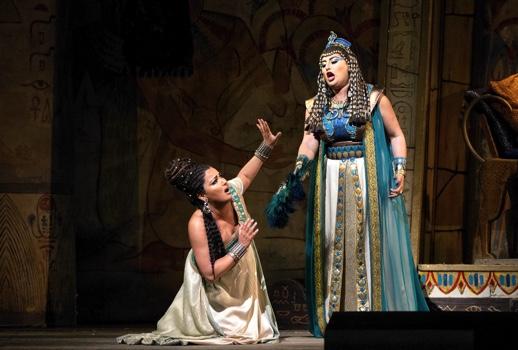 Broadcast: Aida
