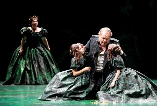 Broadcast: Nabucco