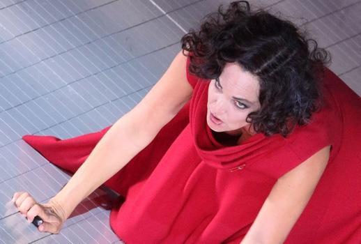 Broadcast: Salome