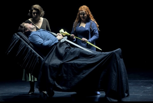 Broadcast: Tristan und Isolde