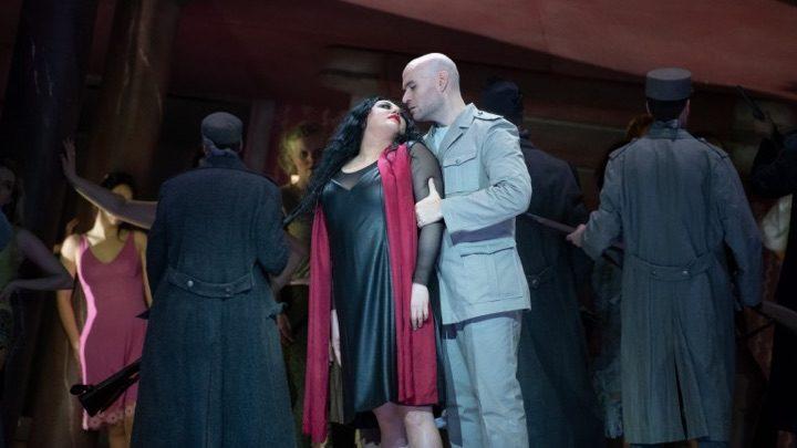 Carmen 171 Parterre Box Quot The Most Essential Blog In Opera