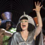 Die Perlen von Cleopatra