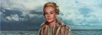 Hitchcock blonde