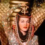 The Queen of Technicolor
