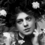 A portrait of Ethel
