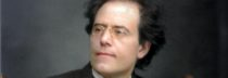 And five for Mahler