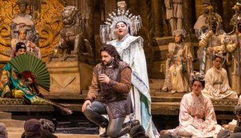 Turandot doesn't exist